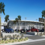 Mercedes-Benz of Gilbert Breaks Ground