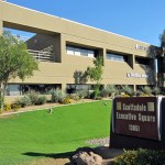 ORION Closes Multi-Tenant Office Building in Scottsdale, Ariz.