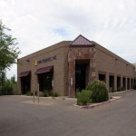 Freestanding Office Building in North Scottsdale Sold for $1.7 M