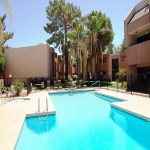 BERKADIA COMPLETES SALE OF ARIZONA MULTIFAMILY PROPERTY