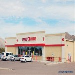 MARCUS & MILLICHAP ARRANGES THE SALE OF A 9,180-SF NET-LEASED PROPERTY