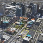 Pterodactyl Holdings Sells 34,798-SF Development Site in Downtown Phoenix to Arizona Board of Regents