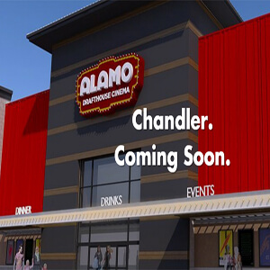 Alamo Draft House Rendering