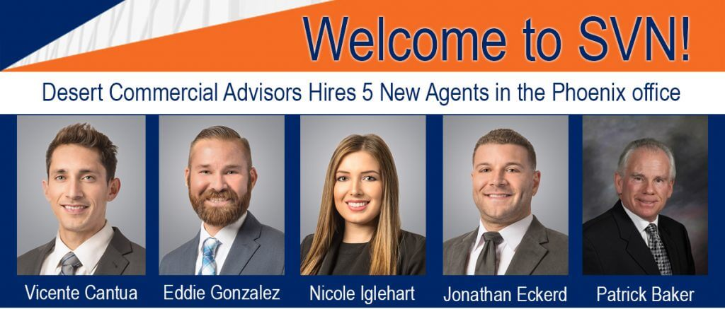 Welcome to SVN - new hires2