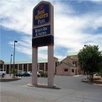KINGMAN BEST WESTERN PLUS SELLS FOR $7.1M