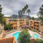 Cushman & Wakefield Sells Casas Adobes Apartments to Colorado-based Investor