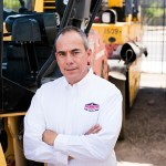 Joe Chavez named president of Nesbitt Contracting Co., Inc.