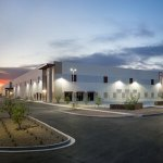Liberty Property Trust Reaches 82% Occupancy at New Industrial Building in Liberty Center at Rio Salado