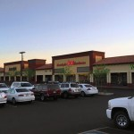 SRS Negotiates the Acquisition of Paradise Hills Shopping Center