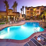 BERKADIA'S PHOENIX TEAM COMPLETES SALES IN EXCESS OF $61M FOR TWO MULTIFAMILY PROPERTIES