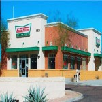 MARCUS & MILLICHAP ARRANGES THE SALE OF A 5,500-SF NET-LEASED PROPERTY