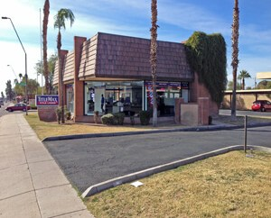 NAI Horizon negotiates $1.95 million investment property sale in Tempe