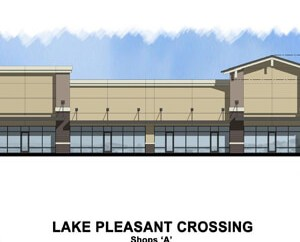 EVERGREEN DEVELOPMENT ACQUIRES 1.12-ACRE LAND PARCEL FOR MULTI-TENANT RETAIL BUILDING AT NEW FRY'S MARKETPLACE DEVELOPMENT IN PEORIA