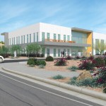 IRGENS ANNOUNCES PLANS FOR SPECTRUM MEDICAL COMMONS