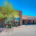 Value Add Retail Building Trades in Prestigious Scottsdale Airpark