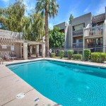 CBRE Completes $5.4 Million Sale of Rosewood Villas in Mesa