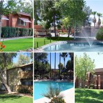 Colliers International Negotiates Sale of Tucson Area Apartment Portfolio