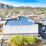 SELF-STORAGE FACILITY IN SUNNYSLOPE CHANGES HANDS