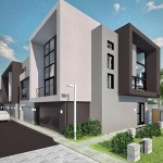 Caliber Announces First Net Zero Energy Sustainable Townhome Development in Tempe
