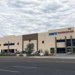 JLL Lease Establishes Arizona's First Tire's Warehouse Distribution Center