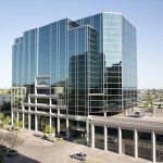 CBRE ANNOUNCES PLANS TO RELOCATE PHOENIX OFFICE