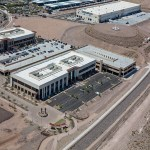 Liberty Property Trust Brings 1930 West Rio Salado Parkway to 100% Occupancy Before Construction is Finished