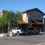 SRS Negotiates the Sale of O'Reilly's and Retail Pads in Queen Creek