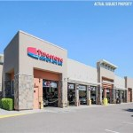 MARCUS & MILLICHAP ARRANGES THE SALE OF  A 8,375-SF NET-LEASED PROPERTY