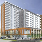 The Opus Group Announces Start of Construction on Mixed-Use Apartment Development in Tempe