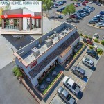 MARCUS & MILLICHAP ARRANGES THE SALE OF A 2,894-SF NET-LEASED PROPERTY