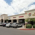 Triumph Real Estate Investment Fund Buys Two Shopping Centers for $7.01M