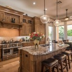 The Shops at Gainey Ranch Announces McKenzie Architectural Kitchens