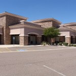 COMMERCIAL PROPERTIES INC., IS PLEASED TO ANNOUNCE THE SALE OF  OVER 61,800 SF OF RECENT INVESTMENT DEALS IN MESA, AZ