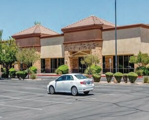 Retail Lease for 37,092 square feet within Chandler Sunset Plaza