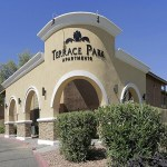 Terrace Park Apartments in West Phoenix Sold for $14.25 Million
