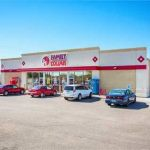 MARCUS & MILLICHAP ARRANGES THE SALE OF  A 9,180-SQUARE FOOT NET-LEASED PROPERTY