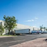 CBRE Completes $5.3 Million Sale of Central Phoenix Warehouse