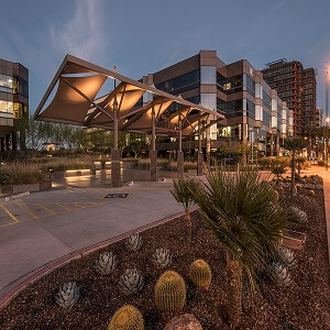 CBRE Completes $66 4 Million Sale of Two-Building Class A Office