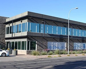 Clear Title Agency of Arizona growth highlighted by acquisition of Camelback office building
