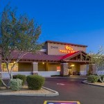 WESTWOOD FINANCIAL SELLS NEIGHBORHOOD SHOPPING CENTER  IN PHOENIX, ARIZONA SUBMARKET FOR $9.45 MILLION