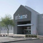 Announcement: At Home to Open 108,000 SF Store in Gilbert, Arizona