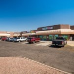 CBRE Closes Escrow of Black Canyon Plaza in Seven Days