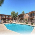 Suburban Phoenix Apartment Complex Purchased for $13.7 Million