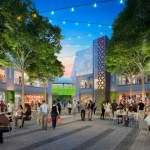 Skanska Begins Work on Arizona Center