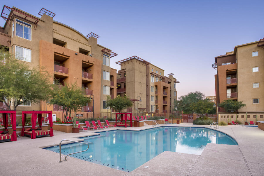 $75 5 Million Value-add Multifamily Asset Sold by IPA - CEM