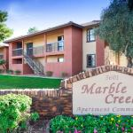 Marble Creek Apartments in West Phoenix Sell for $16.75 Million
