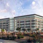 HINES ANNOUNCES GROUNDBREAKING FOR  THE OFFICES AT CHANDLER VIRIDIAN