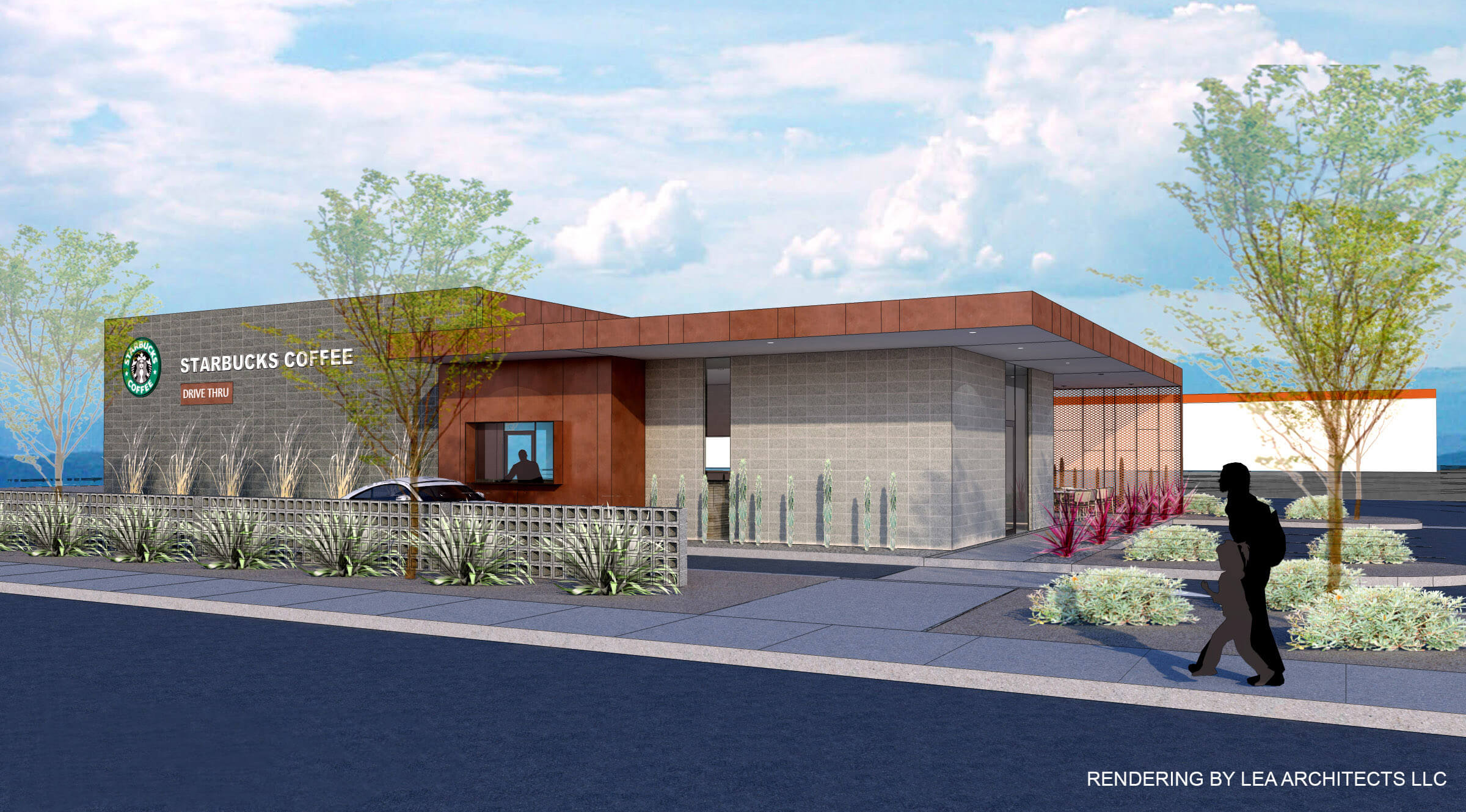 Cbre Completes Sale Of Starbucks In Mesa Az Cem