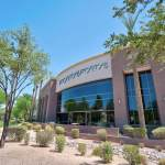 Colliers International in Greater Phoenix Earns  Leasing Assignment for Forty6Forty5