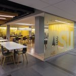 Space for Work, Faith in Studio Ma Revamp of Arizona State's Student Union